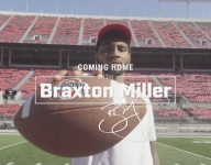 Braxton Miller: Coming Home