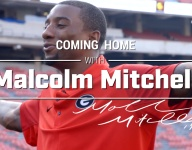 Malcolm Mitchell: Coming Home