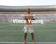 Vince Young: Coming Home