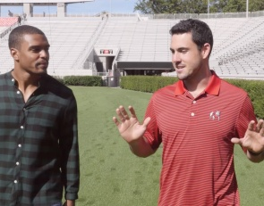Aaron Murray: My Town, Athens