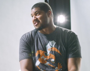 Full Interview with Calais Campbell