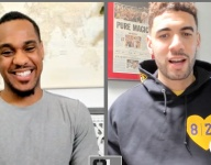 CL Live Basketball: Georges Niang and Monte Morris 5/8