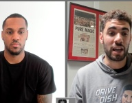 CL Live Basketball: Georges Niang and Monte Morris 5/27