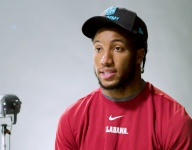 Full Interview with Marlon Humphrey