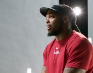 Derrick Henry: I like being compared to the old school RBs