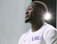 Tre'Davious White: NFL stadiums don't compare to the best college atmospheres
