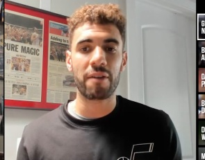 Georges Niang: Never get comfortable