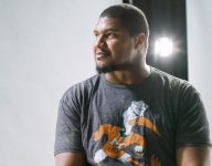 Calais Campbell on the fraternity of NFL talent from Miami