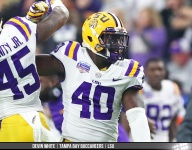 Devin White: What all great LBs have in common