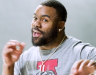 Mark Ingram on a lesser known side of Nick Saban