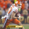Hunter Renfrow on how battle-tested his 2018 Clemson team was
