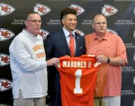 Campus Lore's Exclusive In-Depth Interview With Patrick Mahomes