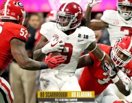 Bo Scarbrough on how it felt to win 2018 championship game
